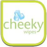 Cheeky Wipes™ New Zealand